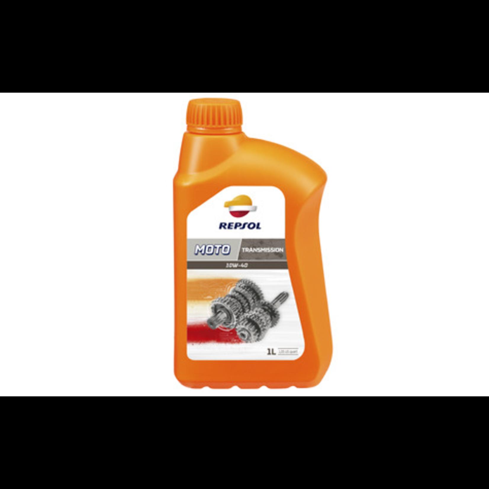 Parts Oil, Repsol 80w90 Gear