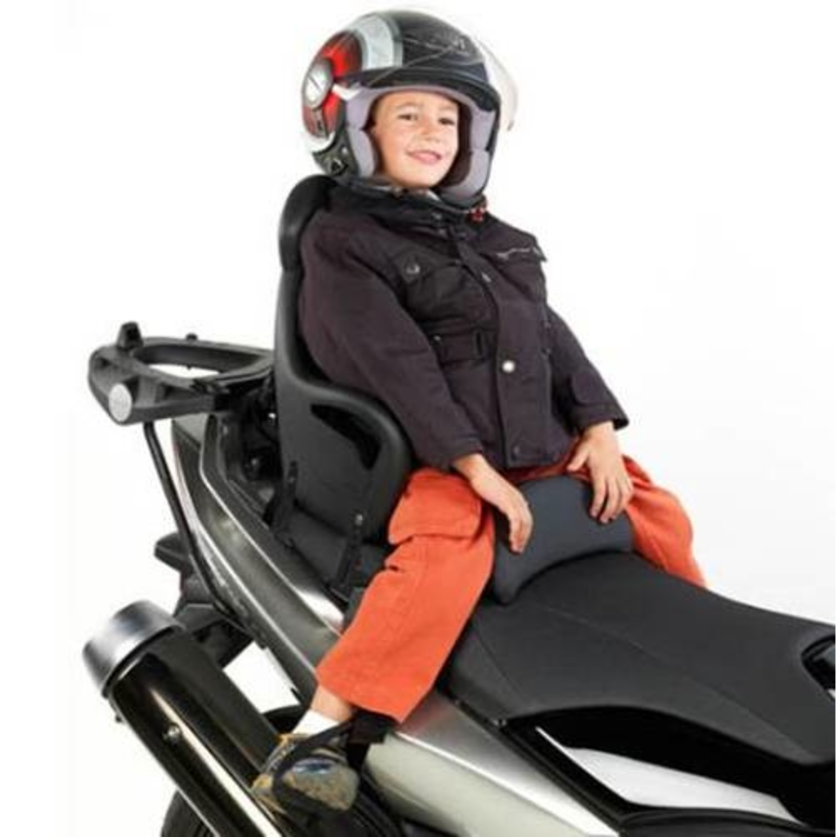 Accessories Child Safety Seat, GIVI Large