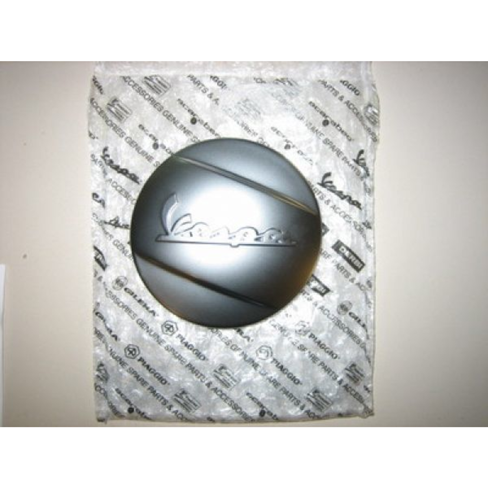 Parts Cover, Transmission Cover GTS/LX Mat Finish