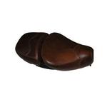 Parts Saddle Seat, LXV Leather
