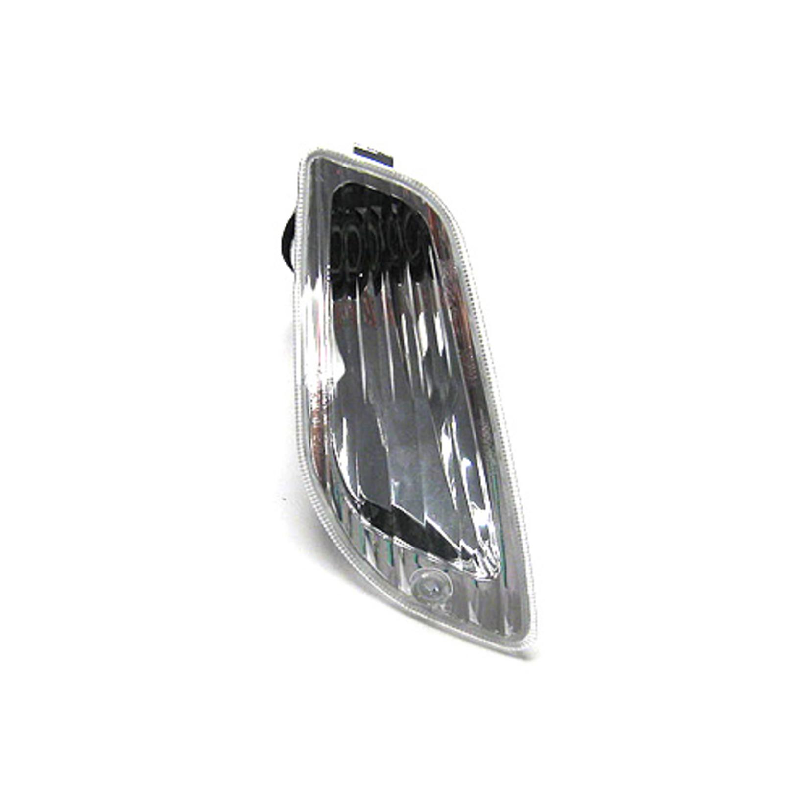 Parts Signal Lamp, LX50/150 LH Front
