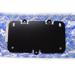 Parts License Plate Holder - All Modern Vespa