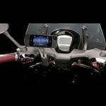 Accessories Multimedia Installation Kit/Bracket Vespa 946