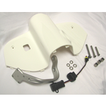Accessories Smartphone Support/Power Supply White Vespa 946