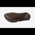Accessories Saddle, Primavera/Sprint Brown Top Grain Leather