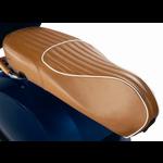 Accessories Luxury Leather Tan Saddle 150