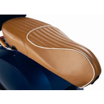 Accessories Luxury Leather Tan Saddle