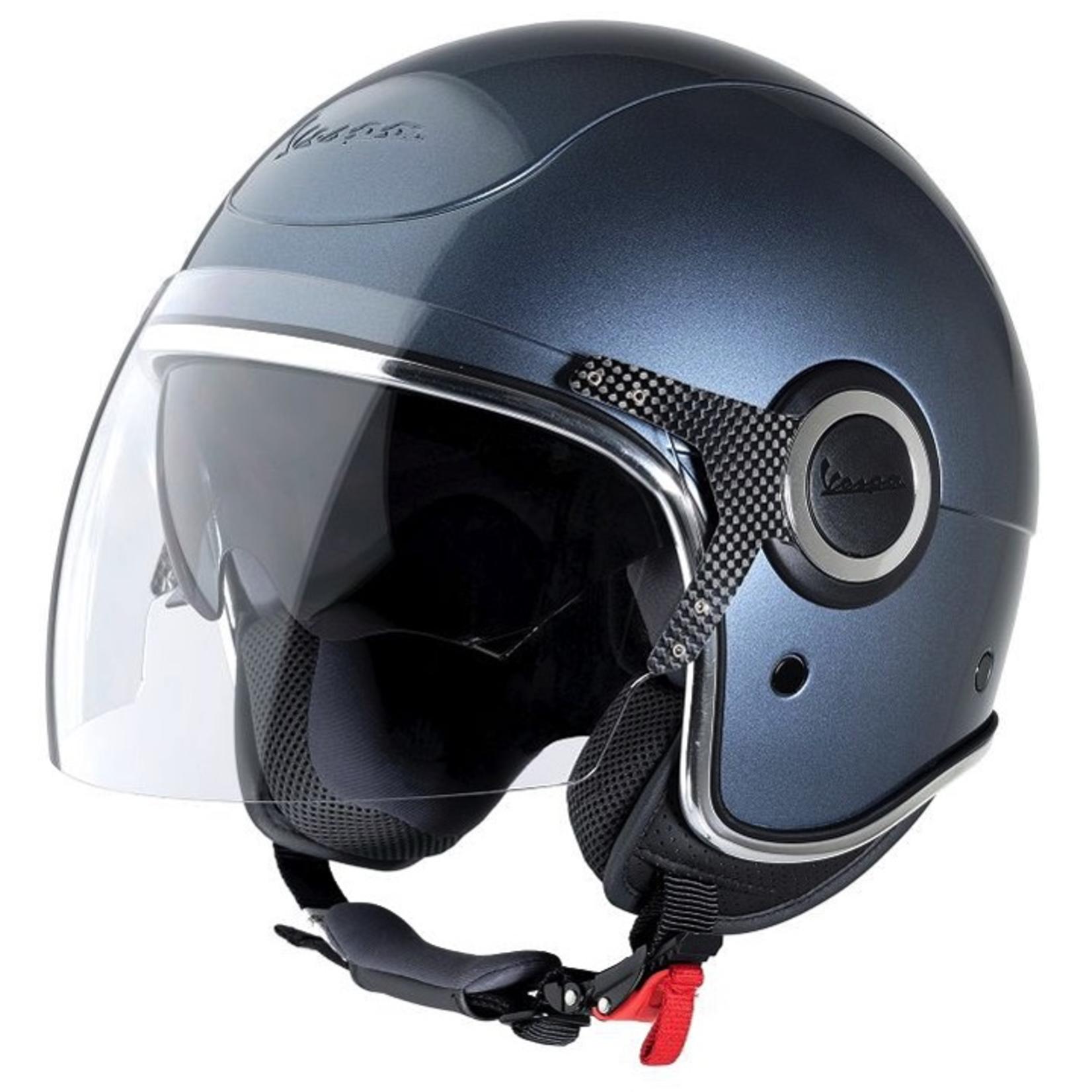 Apparel Helmet, Vespa VJ Dolomiti Grey