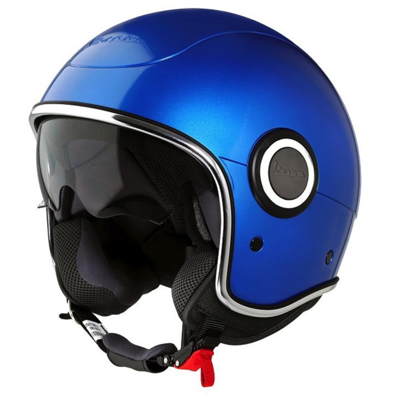 Apparel Helmet, Vespa VJ1 New Blue