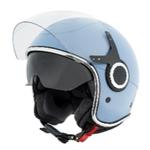 Apparel Helmet, Vespa VJ Azzuro Incanto 279/A