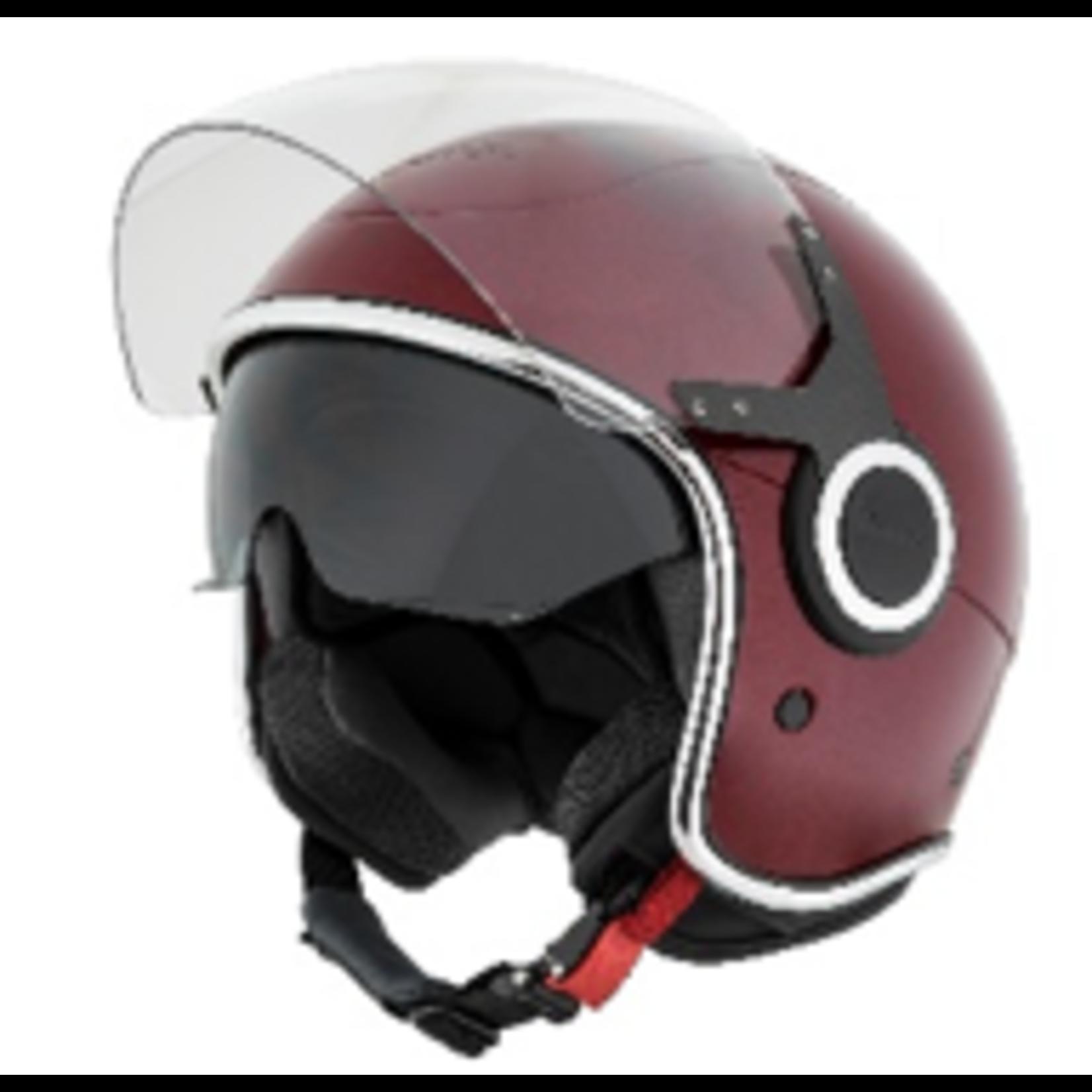 Apparel Helmet, Vespa VJ Rosso 880