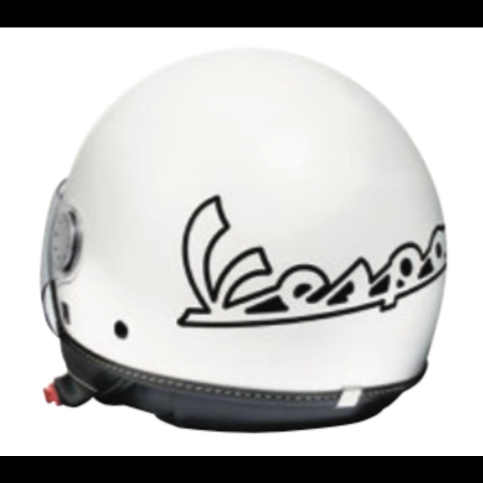 Apparel Helmet, Vespa Jet BlueTooth