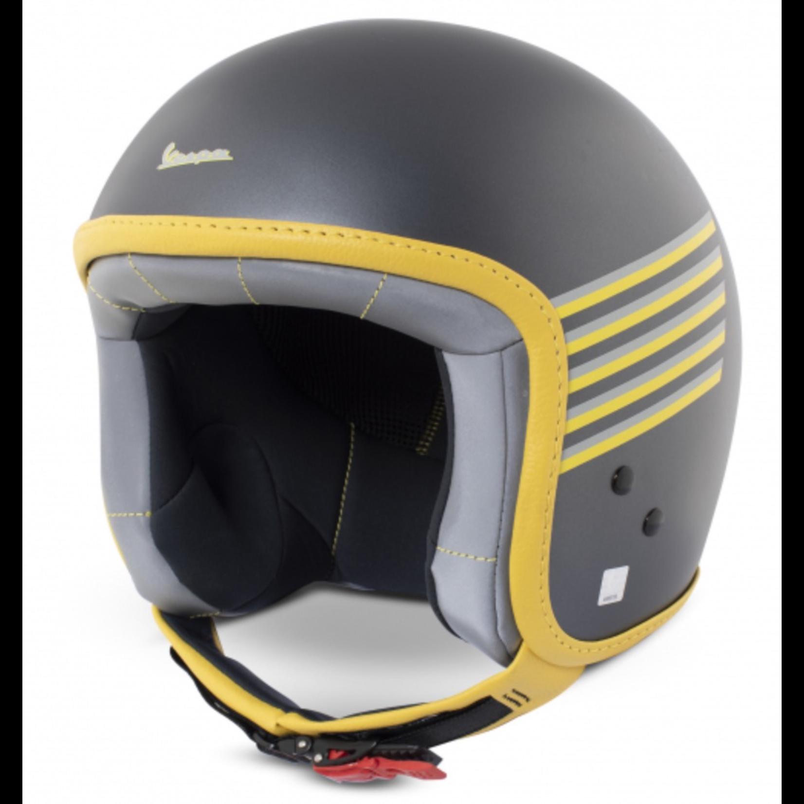 Apparel Helmet, Vespa Graphic (4 Colours)