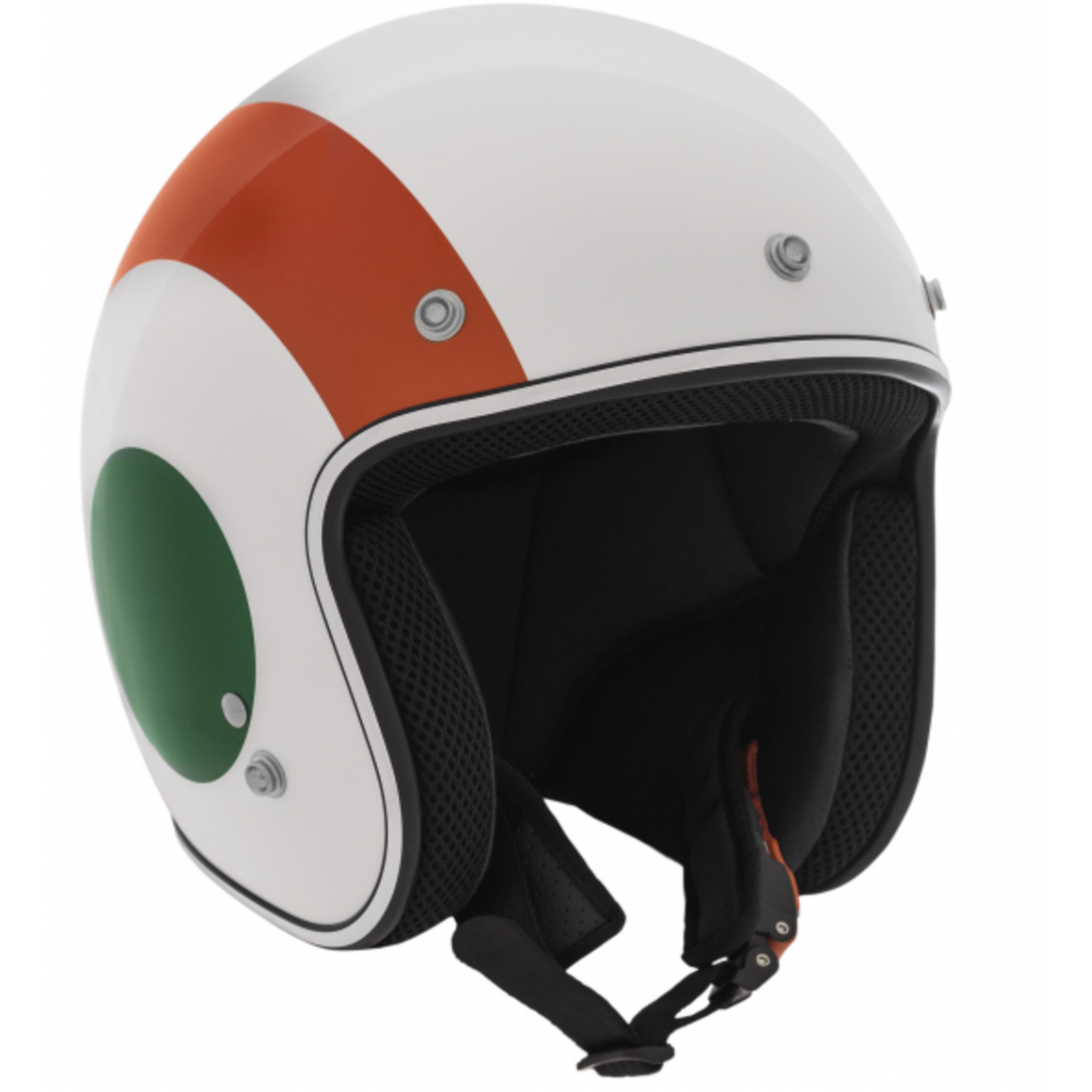 Apparel Helmet, Vespa Nations 2.0 Italia
