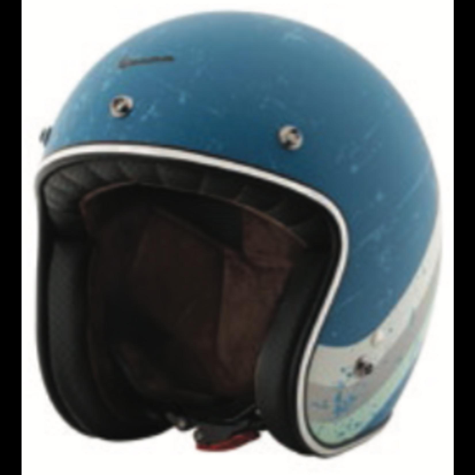 Apparel Helmet, Vespa Heritage (4 Colours)