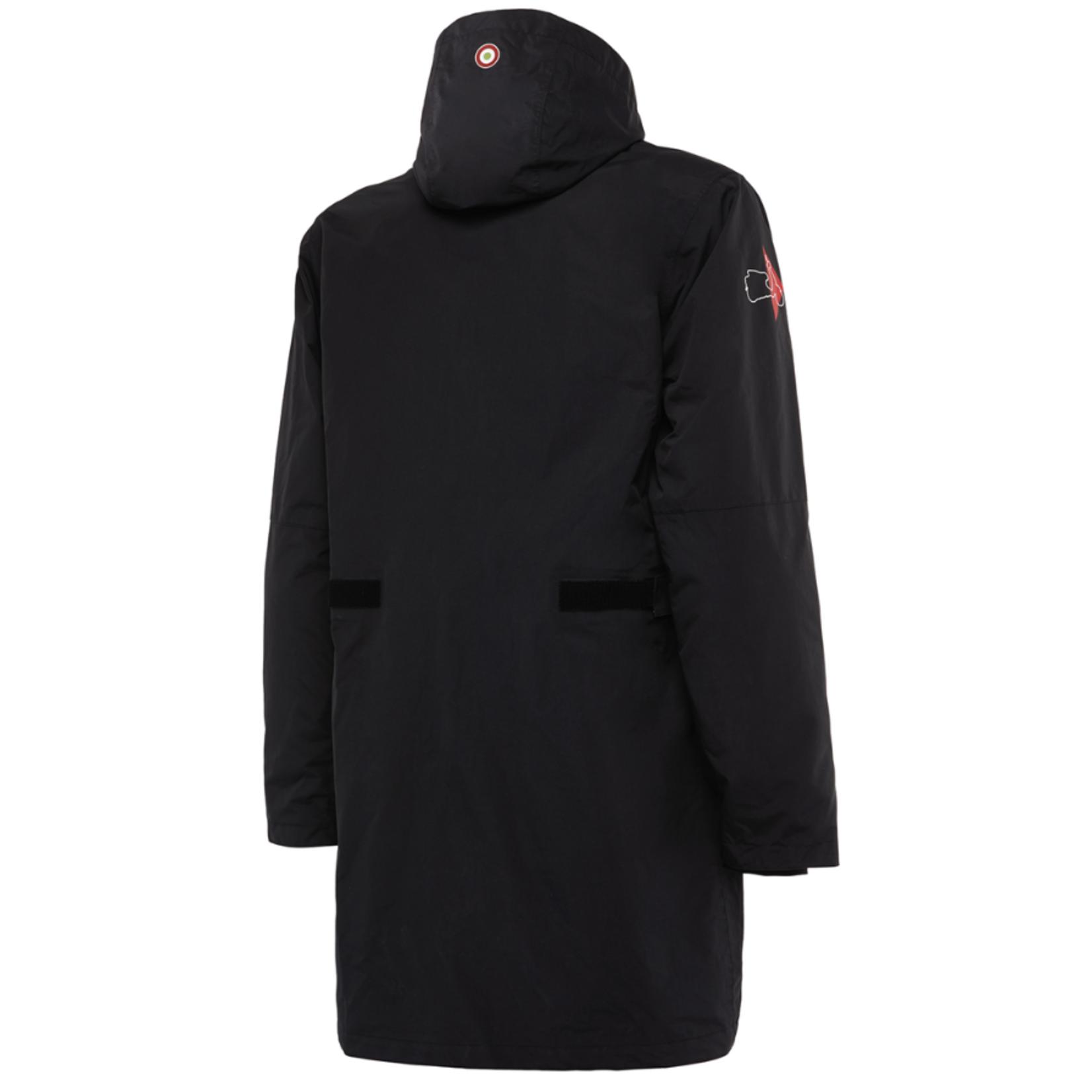 Lifestyle Jacket, Vespa Modernist Hooded Trench