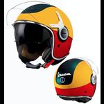 Apparel Helmet, Vespa VJ Sean Wotherspoon