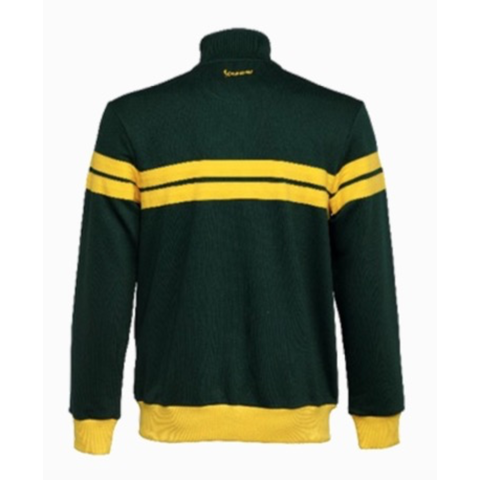 Lifestyle Felpa, Vespa Racing 60's Track Jacket (White or Green)