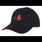 Apparel Hat, Vespa Modernist Ball Cap