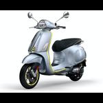 Vehicles Vespa, 2021 Electtrica Silver