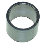Parts Exhaust Gasket, GT/GTS Exhaust Pipe to Muffler