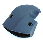 Parts Transmission Cooling Cover, BLVD, GTS, BV, GTV