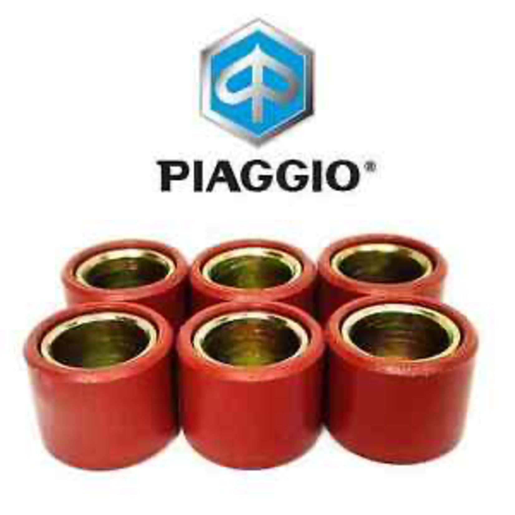 Parts Rollers, Clutch Kit GTS300 (Package of 6)
