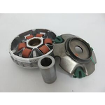 Parts Variator, Primary Inner GTS300/BV300 (Incl. Rollers and Shoes)