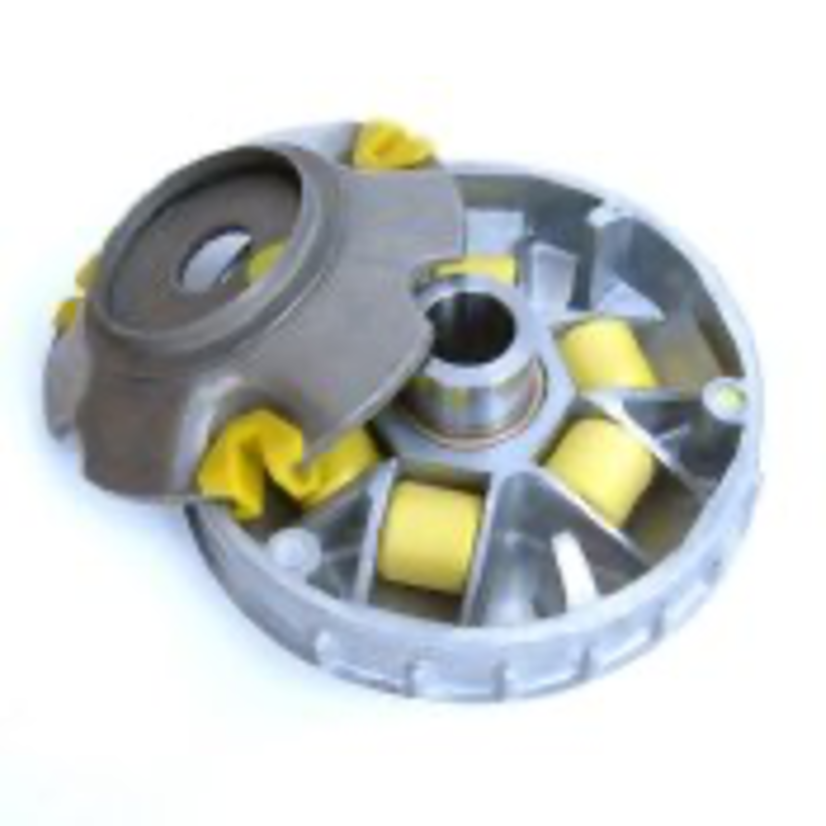 Parts Variator, Primary Inner ET/LX/LXV-150 (Incl.Rollers and Shoes)