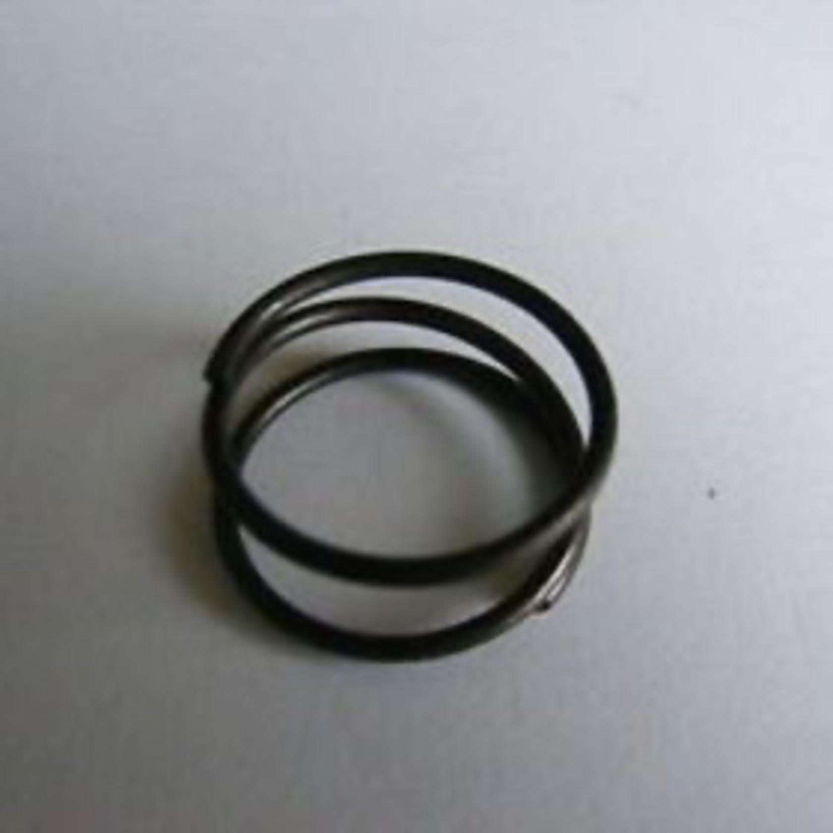 Parts Spring, BV350 Oil Filter