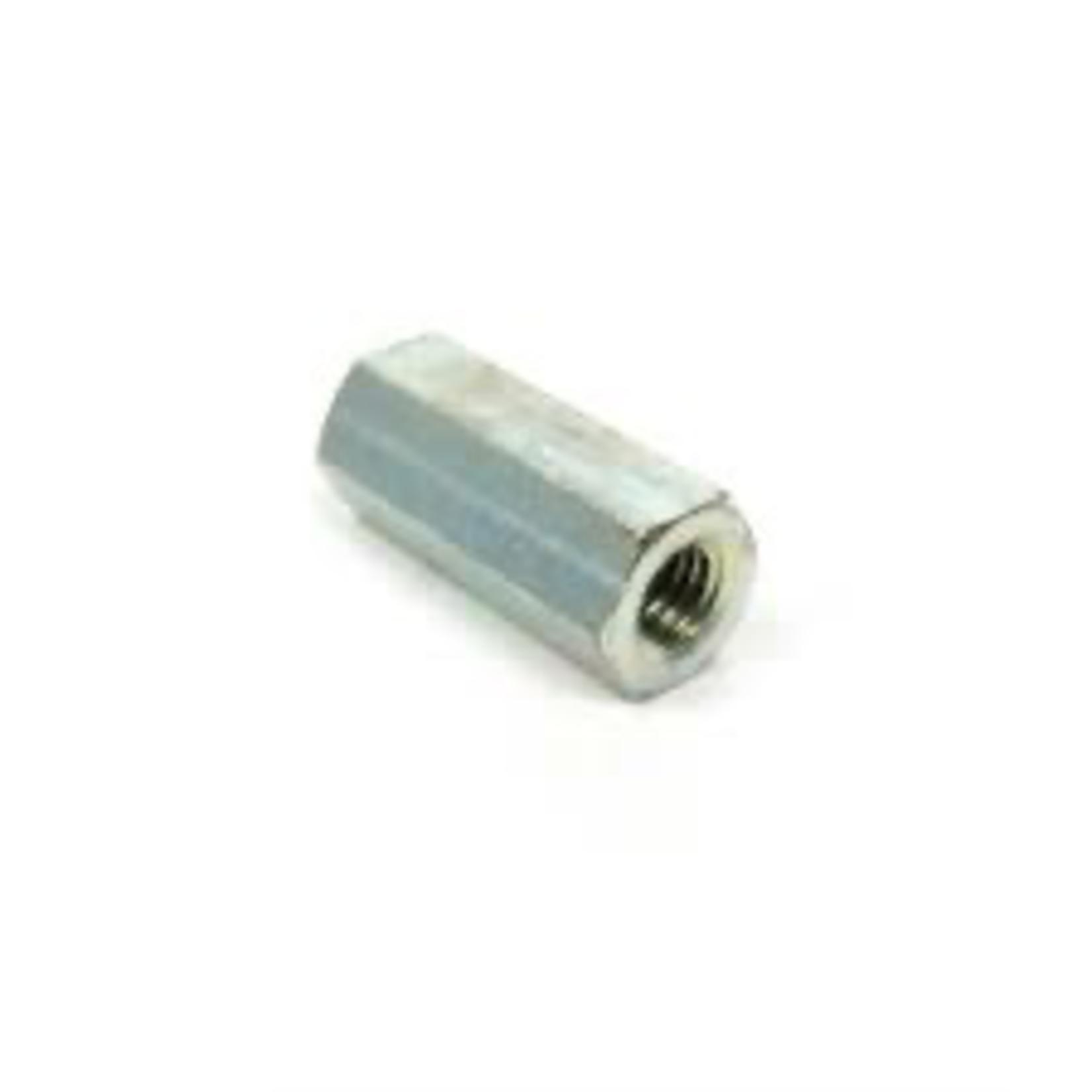 Parts Exhaust Nut, 50cc