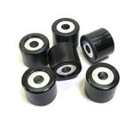Parts Rollers, Clutch Kit 50cc 4T-3V & 4V (6pk)