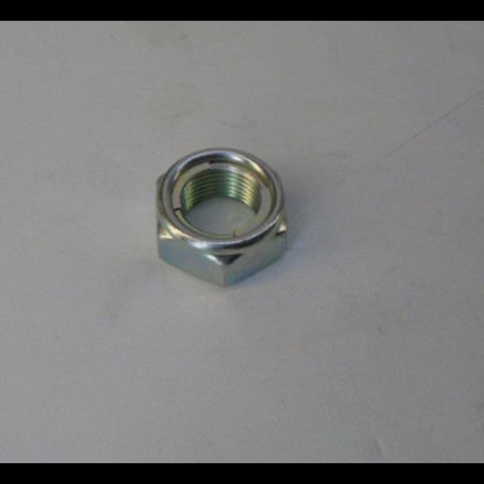 Parts Rear Axle Lock Nut