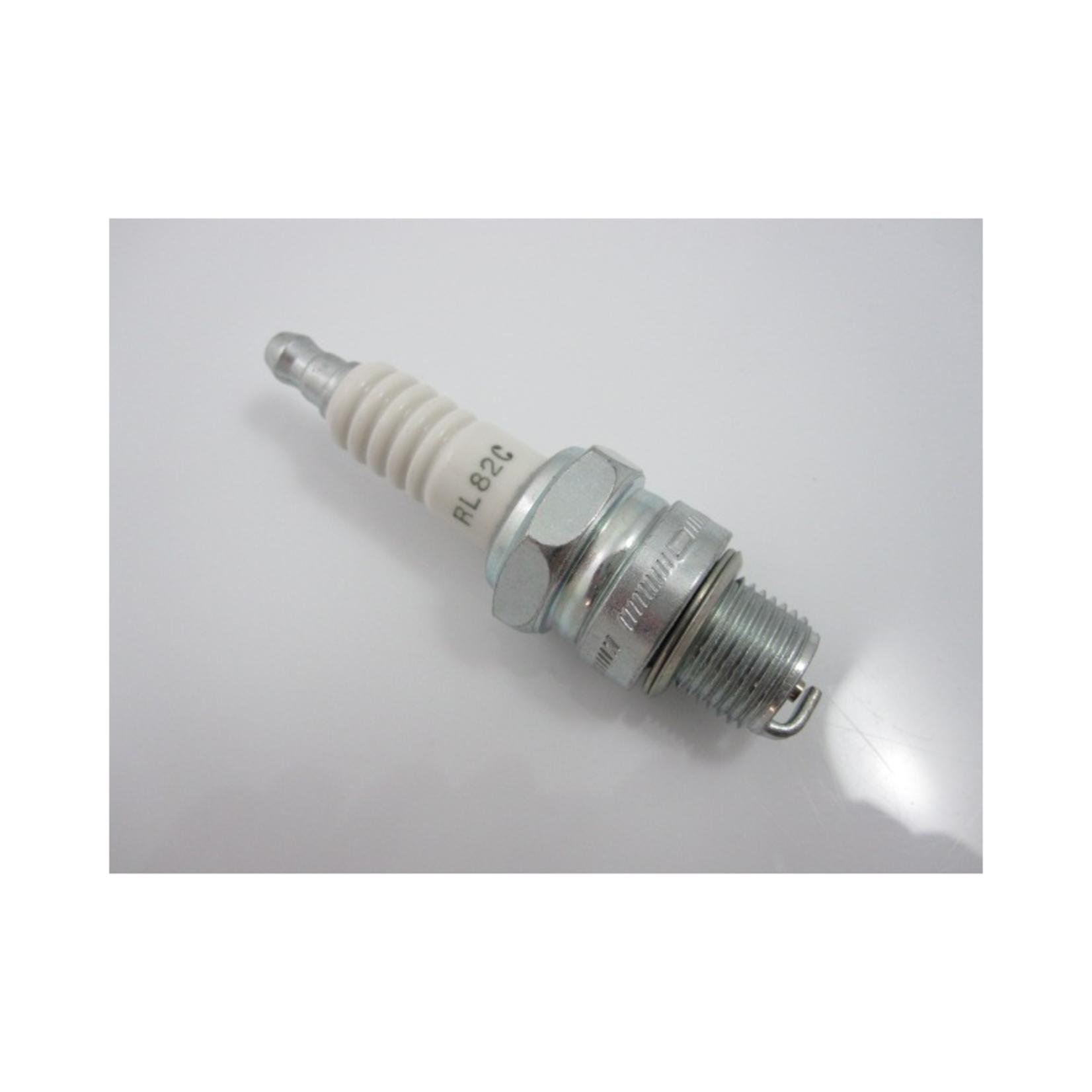 Parts Spark Plug, RL82C Champion PX125/150 Modern
