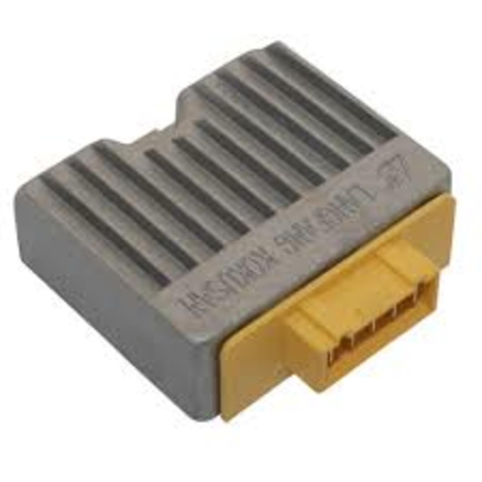 Parts Voltage Regulator, 50cc 4T (639751)