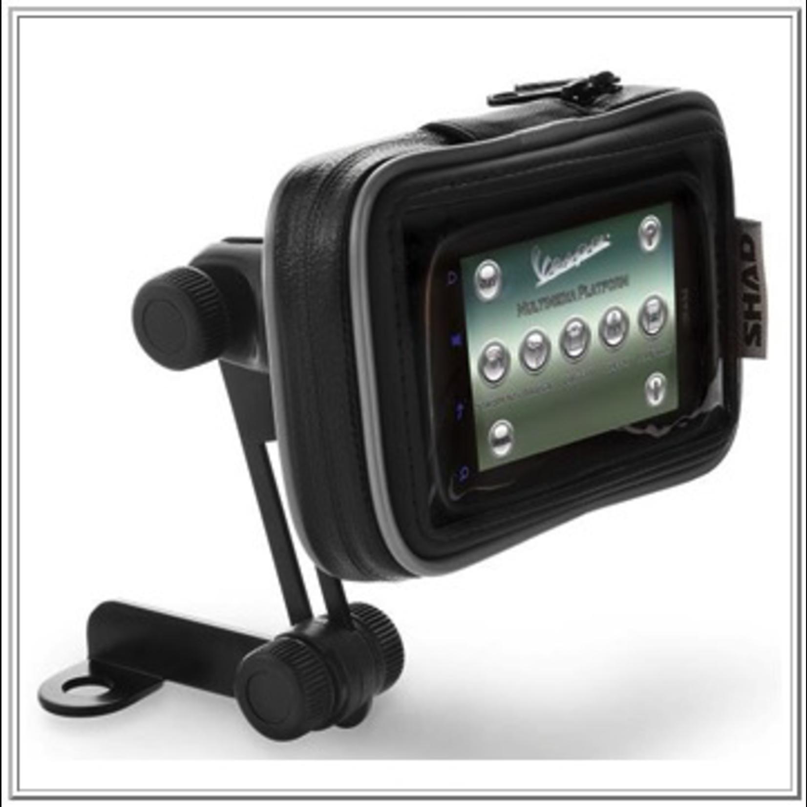"Accessories Smartphone GPS Support, Mirror Mount  (4.3"")"