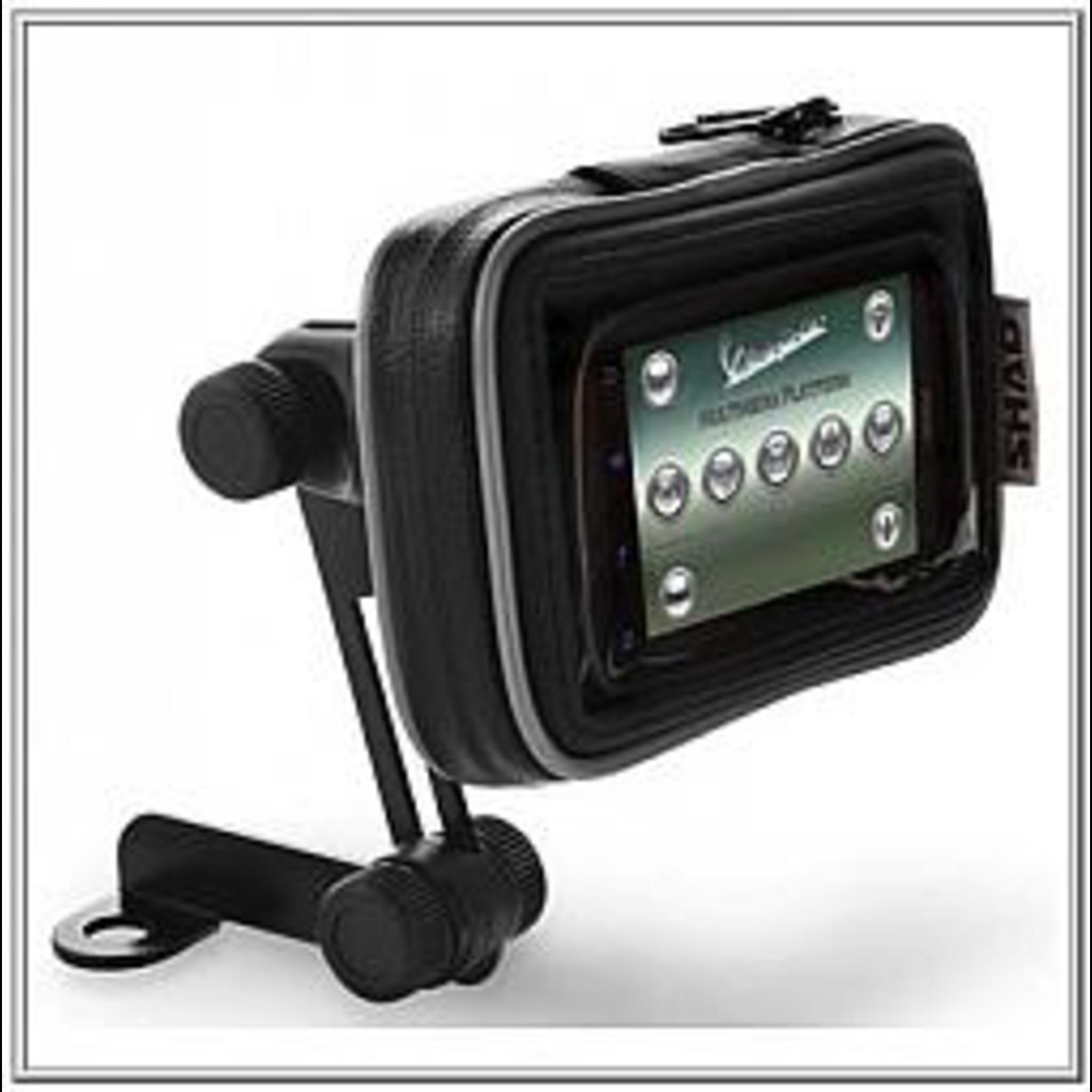 "Accessories Smartphone GPS Support, Mirror Mount  (5.5"")"
