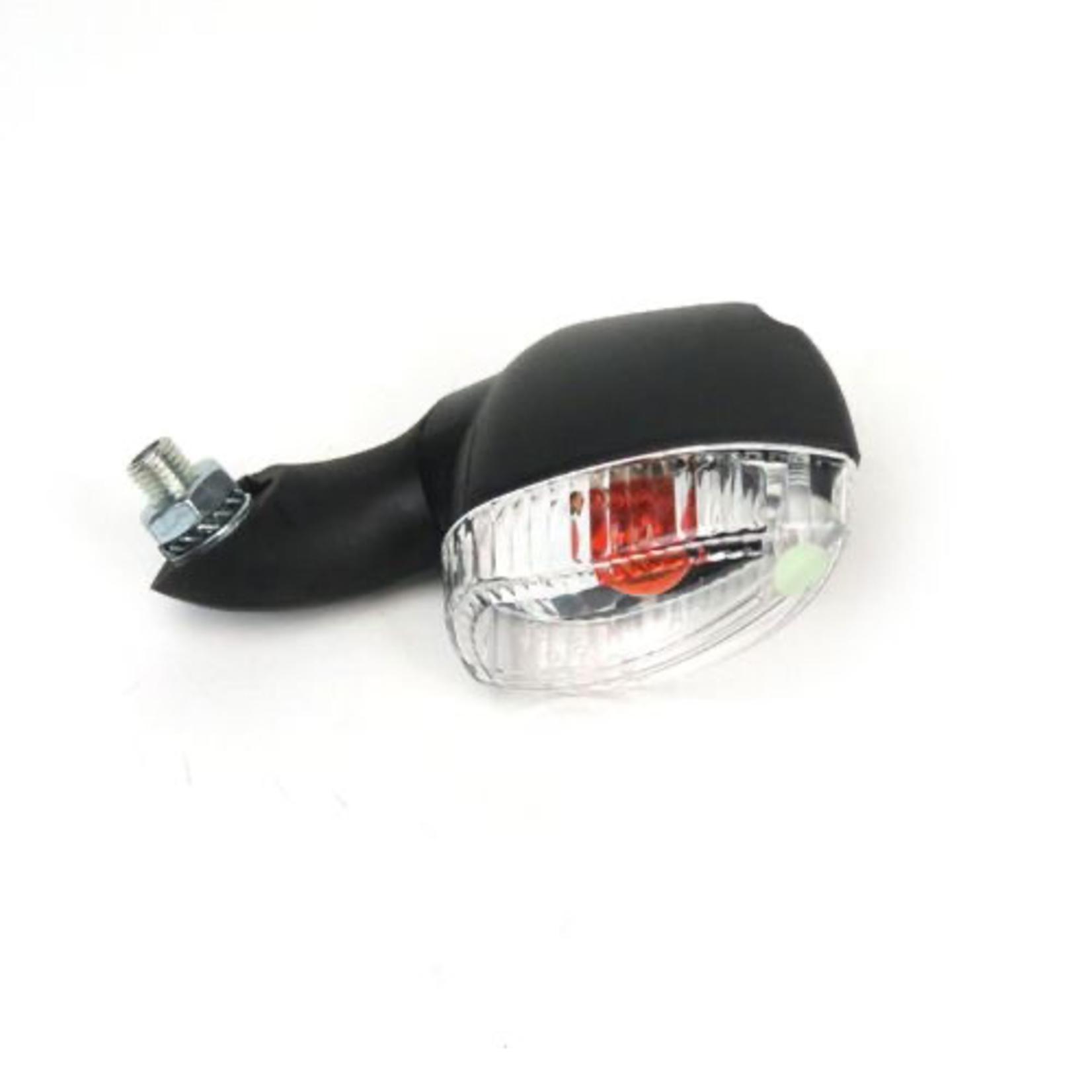 Parts Signal Lamp, LH Primavera/Sprint North American