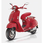 Vehicles 2018 Vespa 946 Red Edition