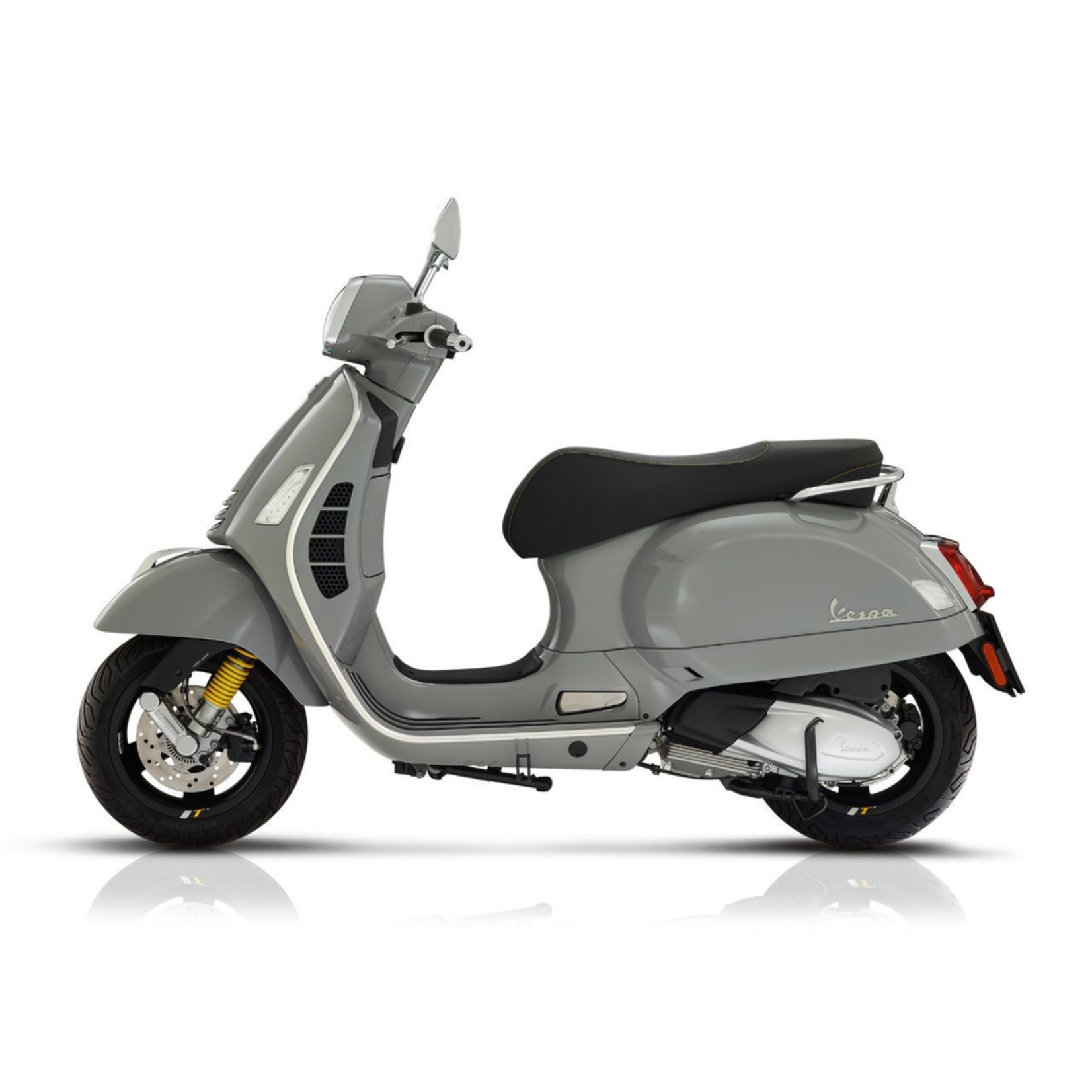Vehicles Vespa, 2021 GTS300 HPE SuperTech