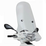 Accessories Windshield, Piaggio Fly 2014+