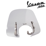 Accessories Windshield, Vespa 946