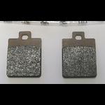 Parts Brake Pads, Front ET/LX/S/MP3 (494097/666574/ 647073)