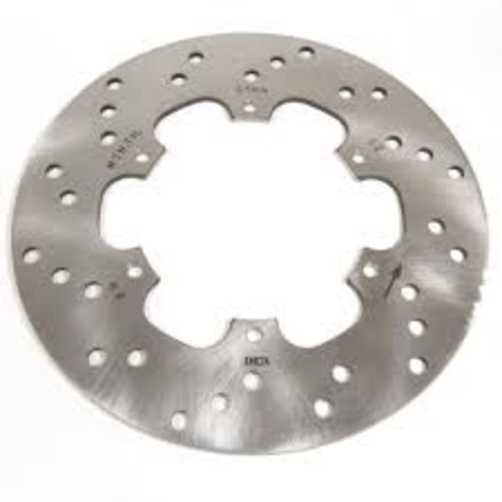 Parts Brake Rotor, GT/GTS FT & RR (56484R)