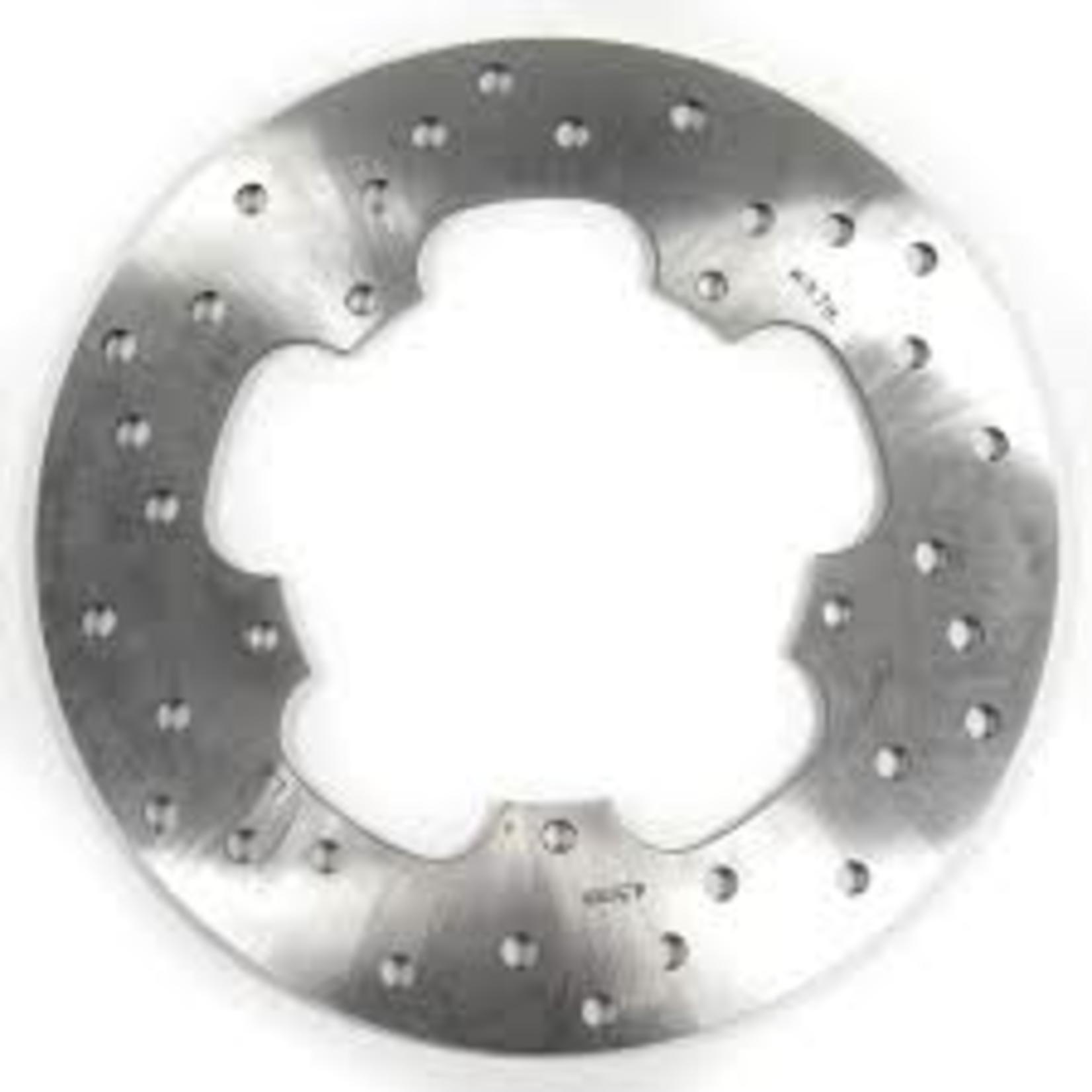 Parts Brake Rotor, MP3-250 / X9 / BV500 Rear
