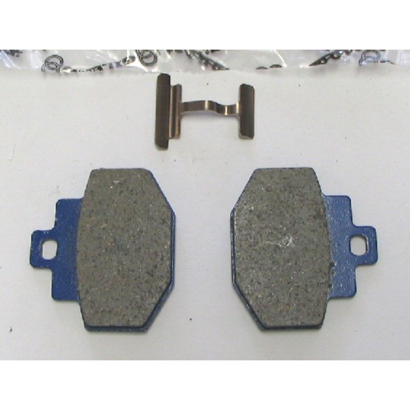 Parts Brake Pads, Rear GT GTS GTV GT60 GTS Super (647161)