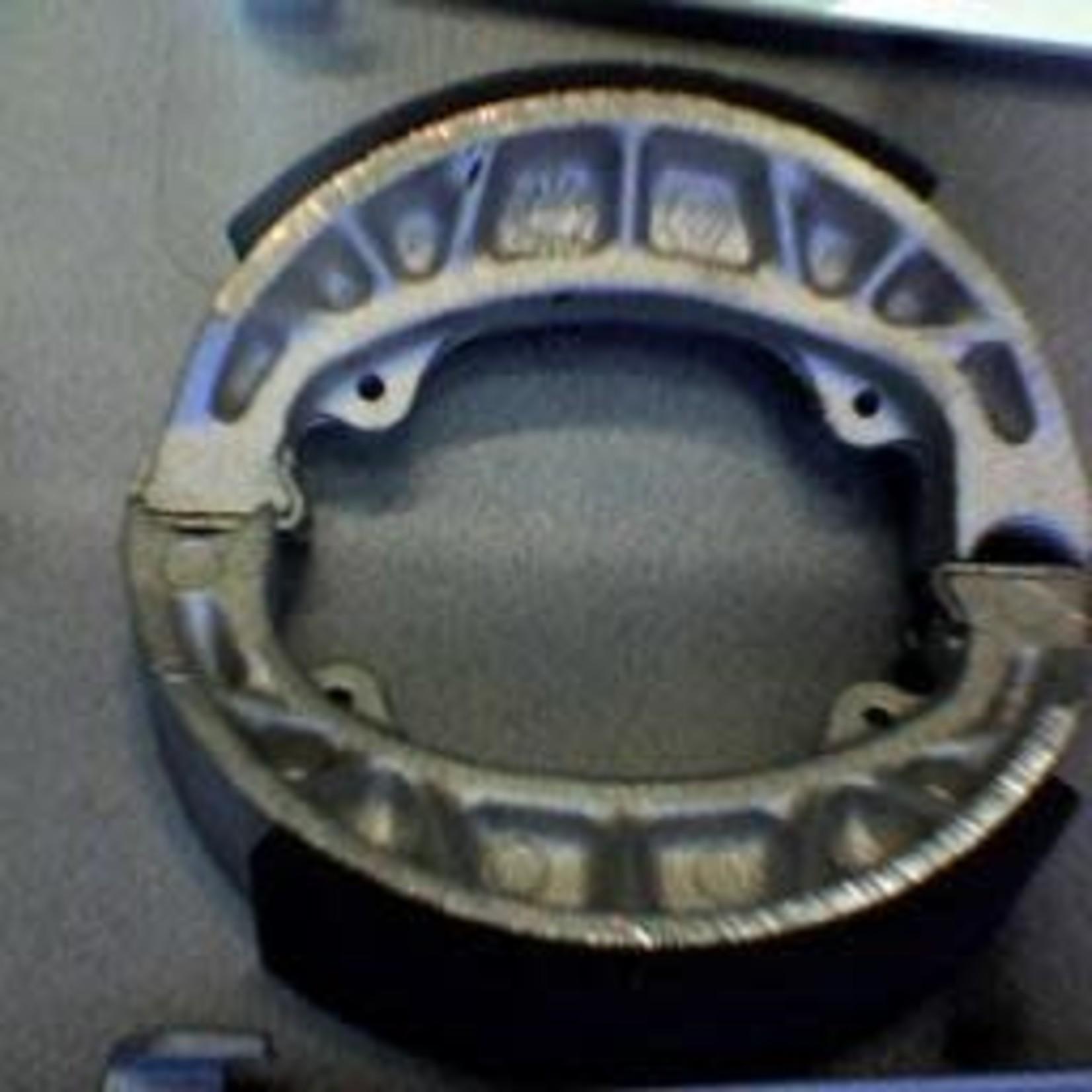 Parts Brake Shoes, ET2/ET4/LX/S LXV/Typhoon/Bullet (56292R / 82907r)