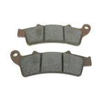 Parts Brake Pads, Front BV350