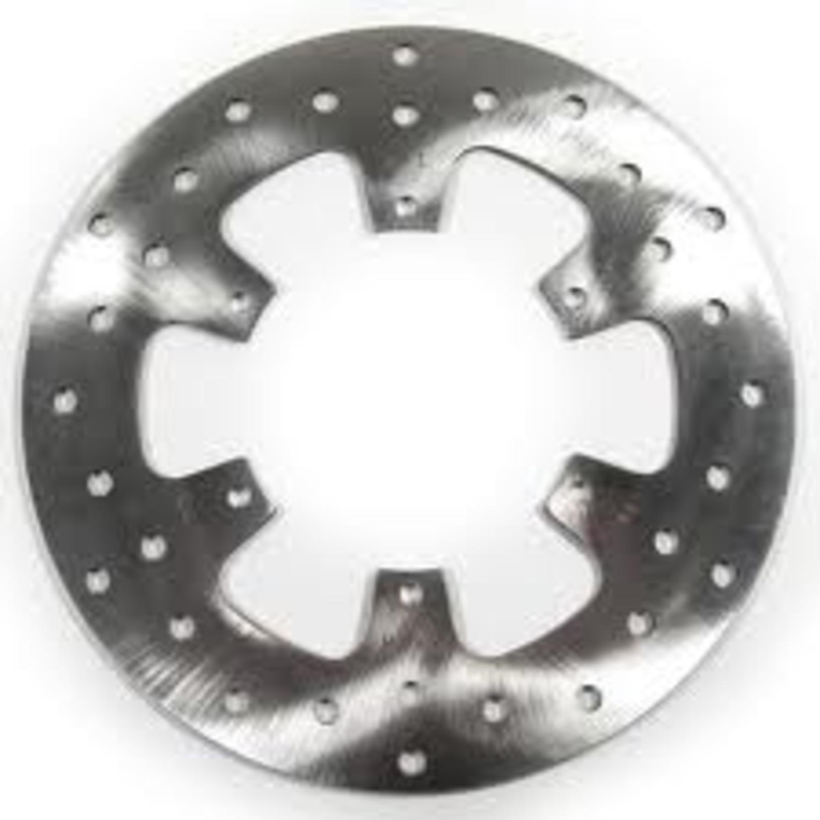 Parts Brake Rotor, Front LH/RH MP3 250/400/500 (601749/56394r)