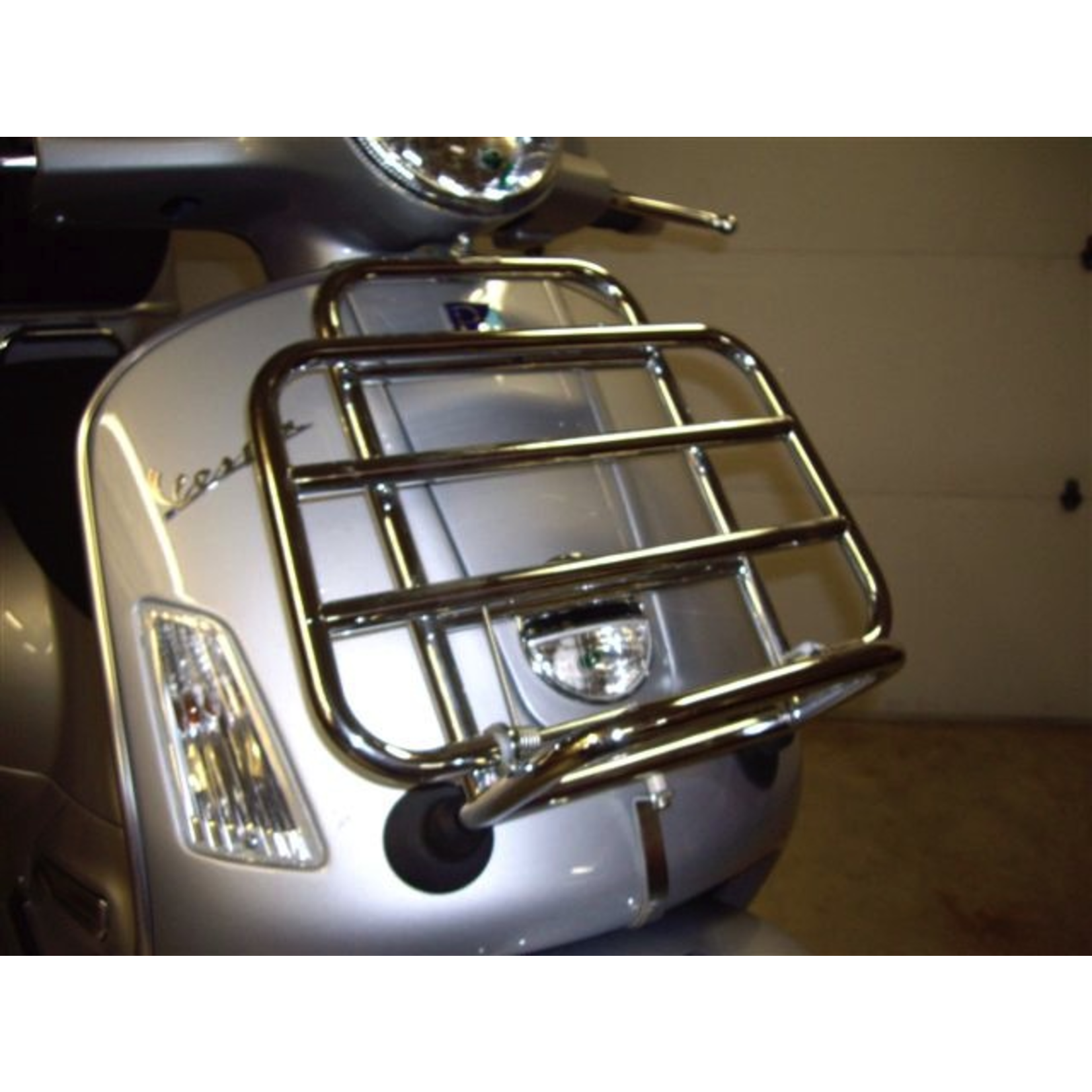 Accessories Protector, GTS Chrome Touring Kit (3 pc kit)